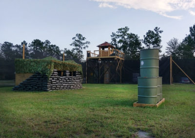 savannah paintball field