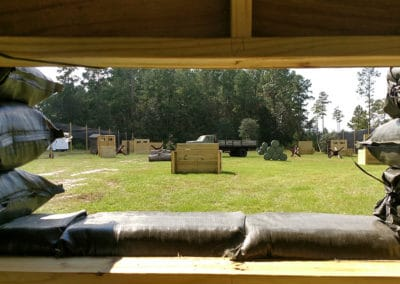 the combat zone savannah paintball-7